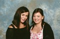 Me and Eve - torchwood photo