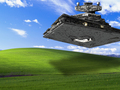 Meadow Wallpaper - star-wars wallpaper