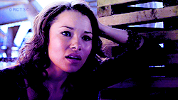 Melissa in 1x02