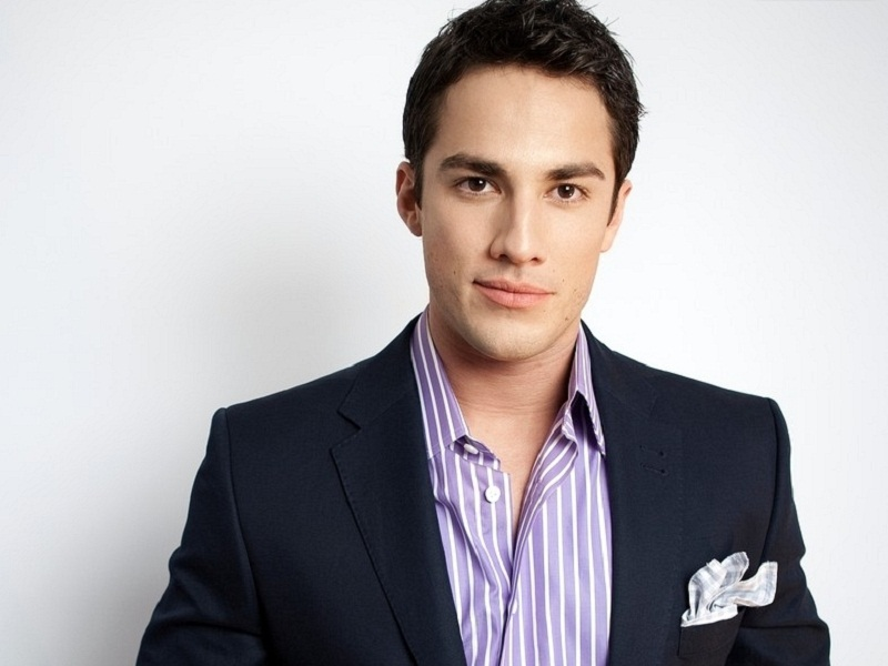 Michael Trevino Quotes by Michael Trevino