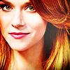 Hilarie Burton icons