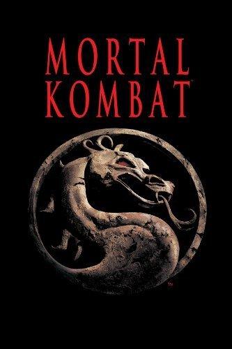 Mortal Kombat (first movie)