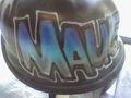 My DeadMau5 helmet (pic. 4)