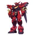 NRX-0013 Gundam Virsago