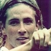 Fernando Torres 사진 with a portrait called Nando 아이콘