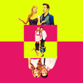 Nathan Kress and Jennette McCurdy - celebrity-couples fan art
