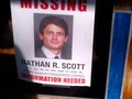 Nathan Scott missing! - nathan-scott photo