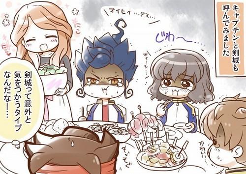 Natsumi's Cooking