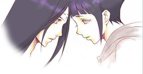 Neji x Hinata wallpaper called NejiHina