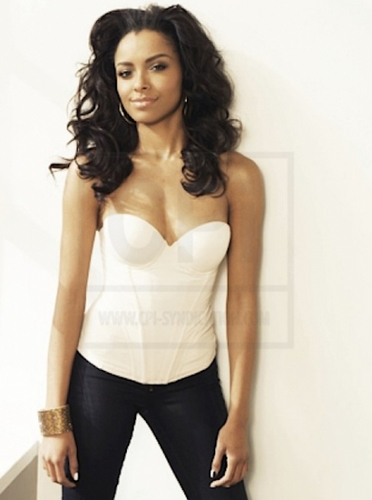 Katerina Graham wallpaper possibly with attractiveness called New/Old photoshoot 2010