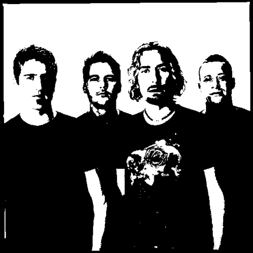 Nickelback Fan art