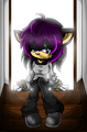 Nightshade .:Gift:.
