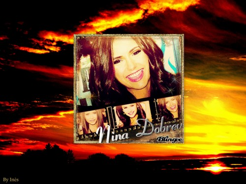 Nina Sunset