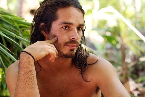 Ozzy Lusth . . Wallpaper and background images in the Survivor club ...
