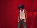 PRINCETON SHIRT OFF - mindless-behavior photo
