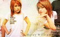 Paramore .. - paramore wallpaper