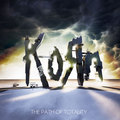 Path Of Totality Album Cover - korn photo