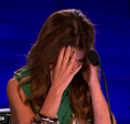 Paula Moments - the-x-factor-usa photo