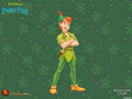 Peter &lt;3 - young-heroes-of-disney wallpaper