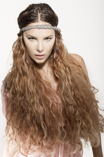 Photoshoot: Belinda Reality