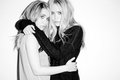 Photoshoot By Terry Richardson - JUNE 2011 - mary-kate-and-ashley-olsen photo
