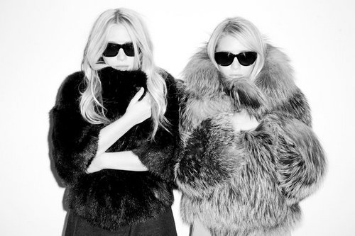 Photoshoot By Terry Richardson - May 2011