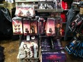 Pictures of Hot Topic's Breaking Dawn Merchandise