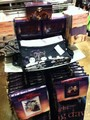 Pictures of Hot Topic's Breaking Dawn Merchandise - twilight-series photo