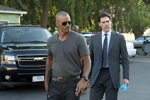 Promotional Episode Photos | Episode 7.05 - From Childhoods Hour - criminal-minds Photo