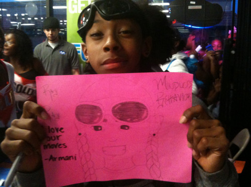 RAY RAY LOOK ALIKE - mindless-behavior Photo