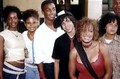 REBBIE WITH FAMILY AND FRIENDS