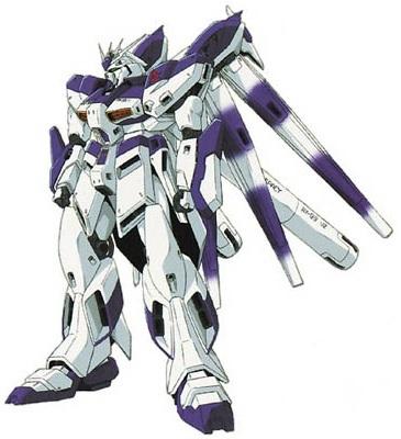 RX-93-v2 Hi-v Gundam