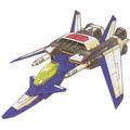RX-99 Core Fighter