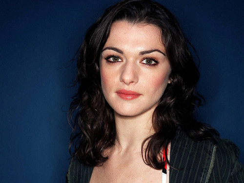 Rachel Weisz wallpaper possibly containing a portrait titled Rachel Weisz Wallpaper ♥