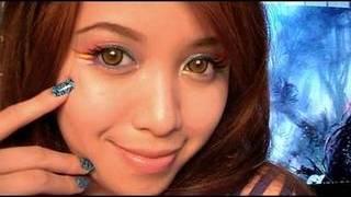 Rachel's Makeup