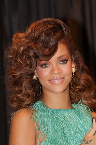 Rihanna's new fragrance
