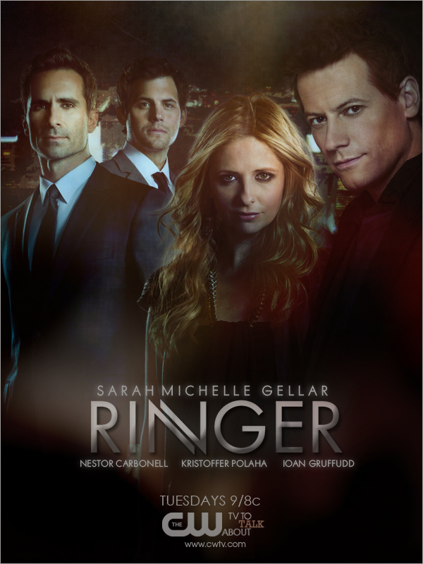 ringer images ringer poster hd wallpaper and background photos