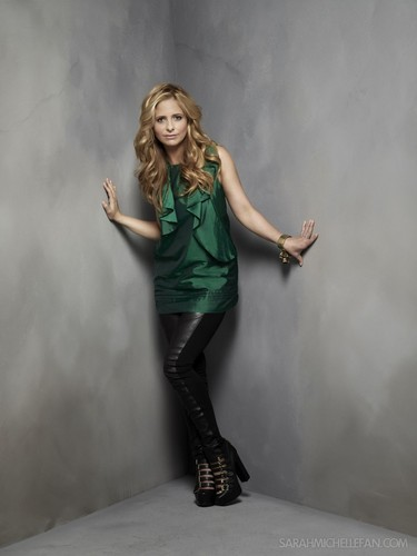 Ringer Promotional 照片