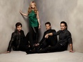 Ringer Promotional photo