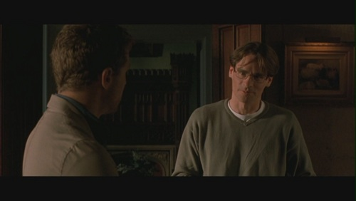 Robert Sean Leonard as Peter Cable in 'The I Inside' - robert-sean-leonard Screencap