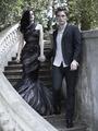 Robert and Kristen - twilight-series photo