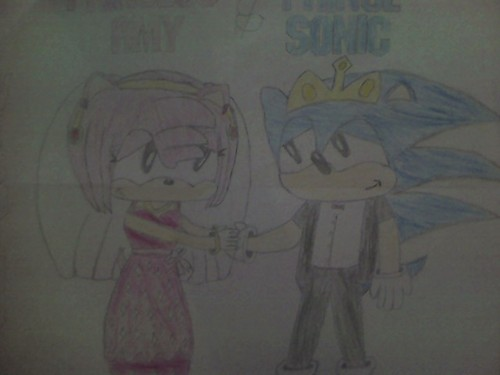 Royal Sonamy Wedding