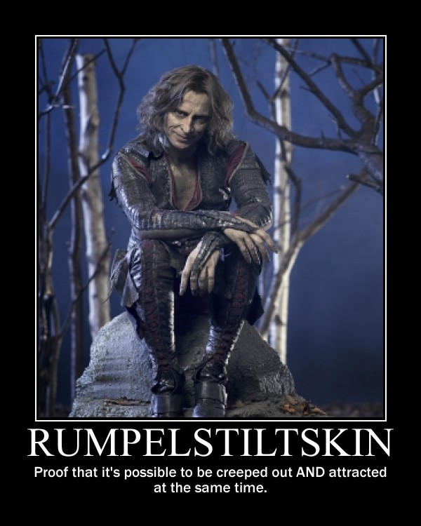 Once Upon A Time Images Rumpelstiltskin Hd Wallpaper And Background