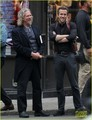 Ryan Reynolds &amp; Jeff Bridges: Chuckling Co-Stars! - ryan-reynolds photo
