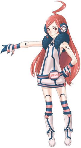 SF-A2 Miki - lesser-known Vocaloid