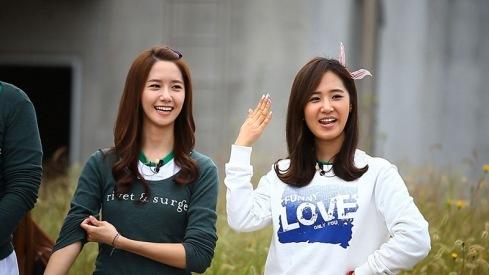 SNSD Running Man - Girls Generation/SNSD foto (25876711