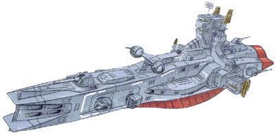 Salamis-Class incrociatore