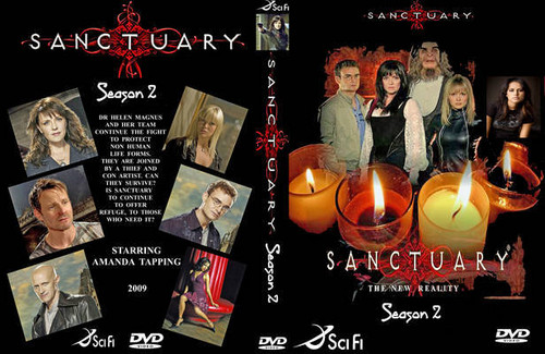 Sanctuary fondo de pantalla probably with a candle entitled Sanctuary