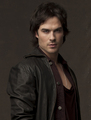 Season 3 Promotional Photo HQ! - damon-salvatore photo