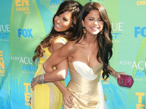 Selena&Demi Hintergrund ❤